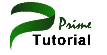 Prime Tutorial